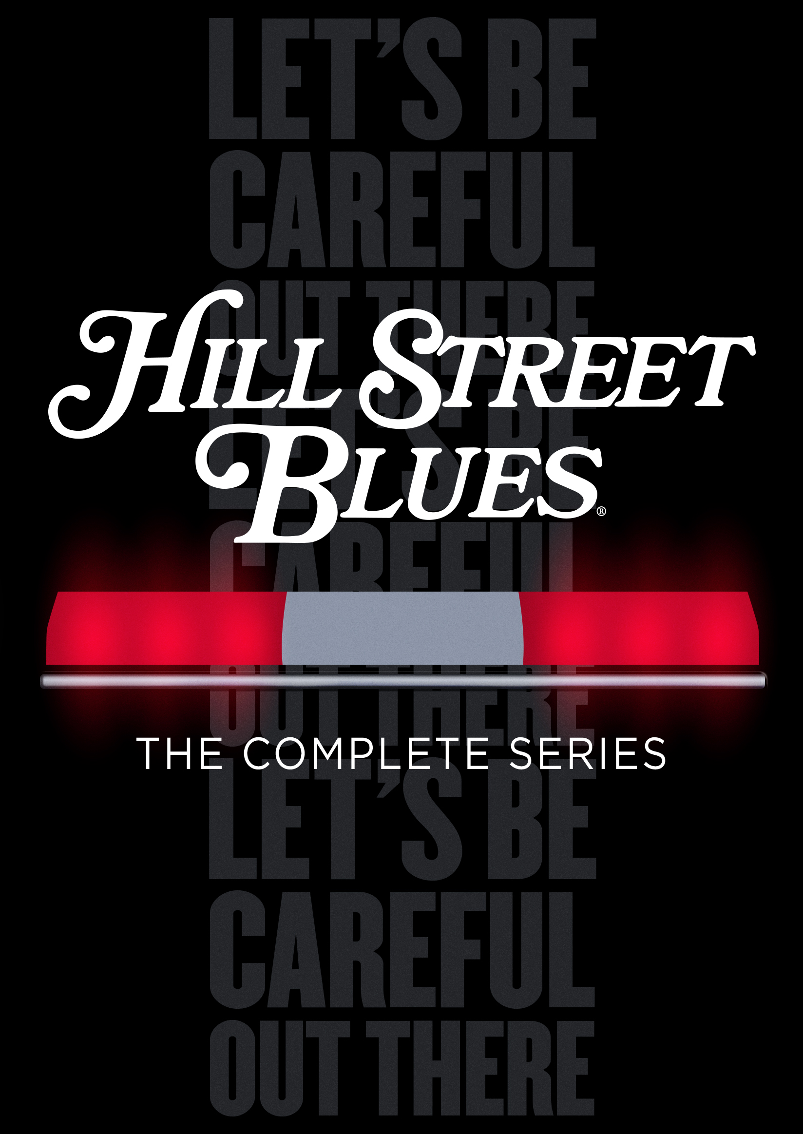 hill street blues the complete series shout factory. Black Bedroom Furniture Sets. Home Design Ideas