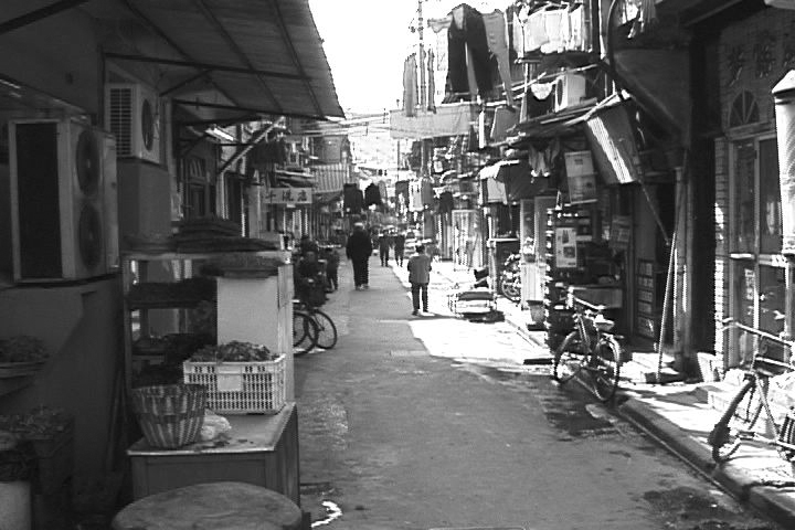 STILL: Shanghai Ghetto #NVG-9695 - Featured Releases