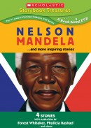Nelson Mandela…and more inspiring stories