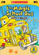 The Magic School Bus: Season 4