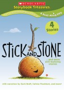 Stick and Stone…and more anti-bullying stories