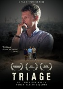 Triage: Dr. James Orbinski's Humanitarian Dilemma