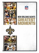 Greatest Moments: New Orleans Saints